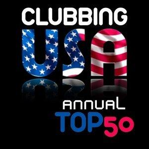 Clubbing USA 歌手頭像