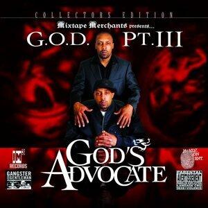 G.O.D. PT.3 歌手頭像