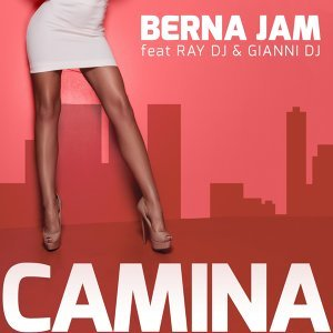 Berna Jam Artist photo