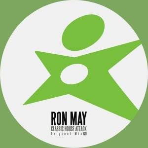 Ron May 歌手頭像