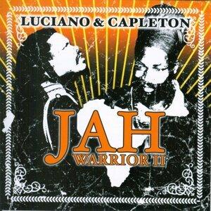Luciano & Capleton 歌手頭像