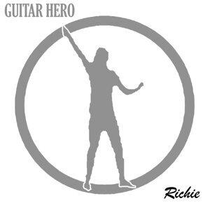 Richie 歌手頭像