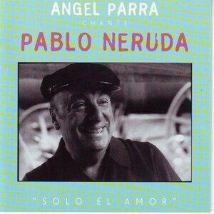 Parra Angel 歌手頭像