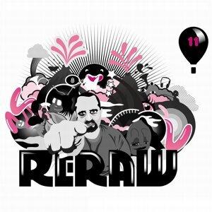 Re:raw 歌手頭像
