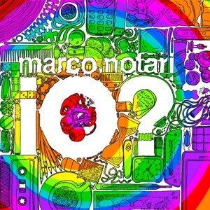 Marco Notari 歌手頭像
