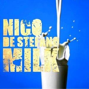 Nico De Stefano 歌手頭像