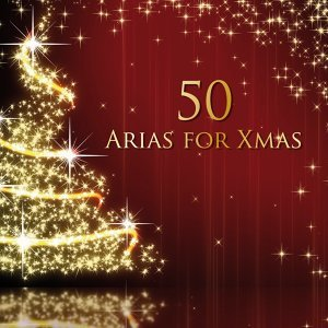 50 Arias for Xmas 歌手頭像