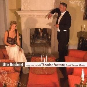 Ute Beckert 歌手頭像