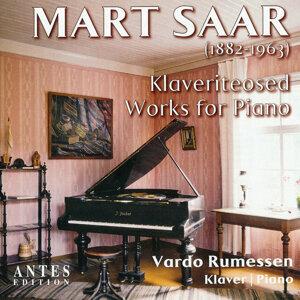 Vardo Rumessen 歌手頭像