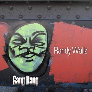 Randy Wallz 歌手頭像