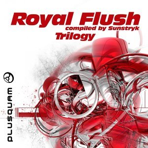 Royal Flush : Trilogy 歌手頭像
