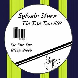 Sylvain Sturn 歌手頭像
