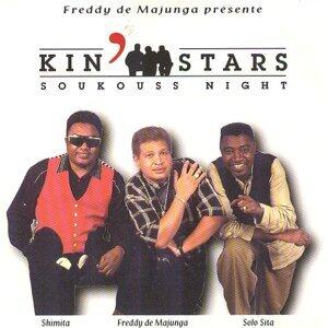 Kin' Stars 歌手頭像