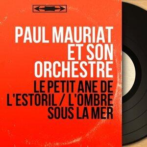 Paul Mauriat et son Orchestre アーティスト写真