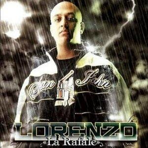 Lorenzo La Rafale 歌手頭像