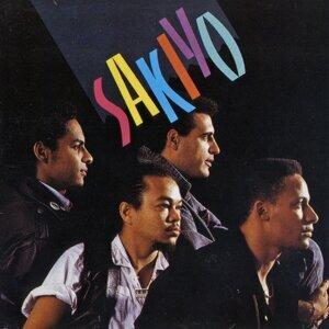 Sakiyo 歌手頭像