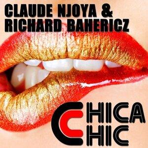 Claude Njoya, Richard Bahericz 歌手頭像