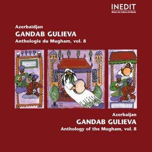 Gandab Gulieva 歌手頭像