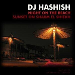 Dj Hashish
