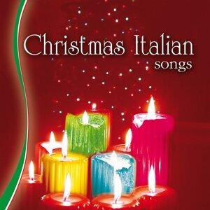 Christmas Italian Songs 歌手頭像