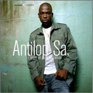 Antilop Sa. 歌手頭像