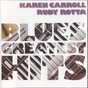 Karen Carroll 歌手頭像