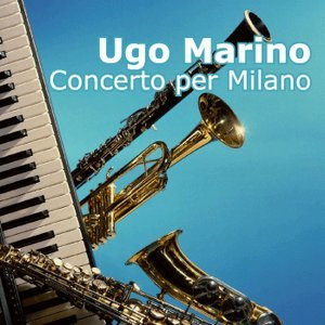 Ugo Marino 歌手頭像