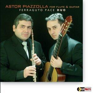 Ferraguto Pace Duo 歌手頭像