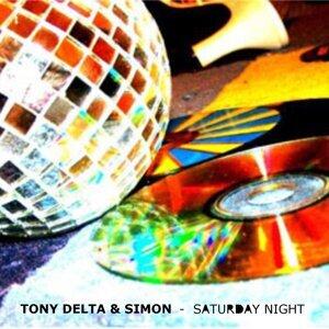 Tony Delta, Simon 歌手頭像