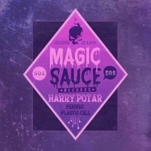 Harry Potar 歌手頭像