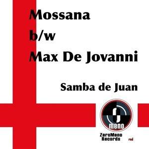 Mossana, Max De Jovanni 歌手頭像