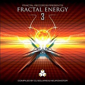Fractal energy 3 歌手頭像