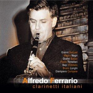 Alfredo Ferrario 歌手頭像