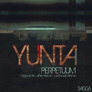 Yunta 歌手頭像
