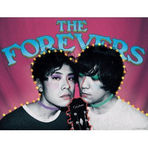 THE FOREVERS 歌手頭像