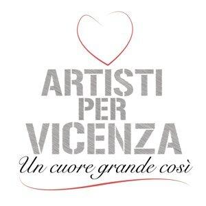 Artisti per Vicenza 歌手頭像
