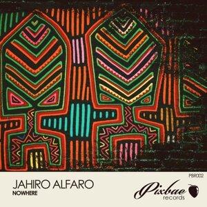 Jahiro Alfaro 歌手頭像