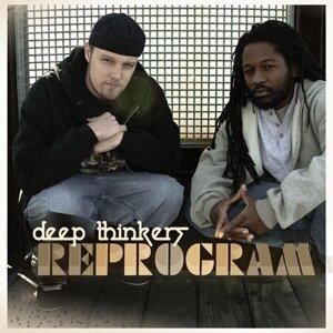 Deep Thinkers 歌手頭像