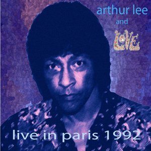 Arthur Lee And Love 歌手頭像