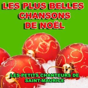 Les Petits Chanteurs de Saint-Maurice 歌手頭像