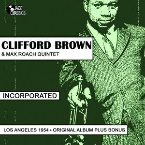 Clifford Brown, Max Roach Quintet 歌手頭像