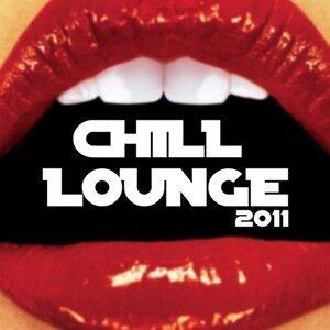Chill Lounge 2011 歌手頭像