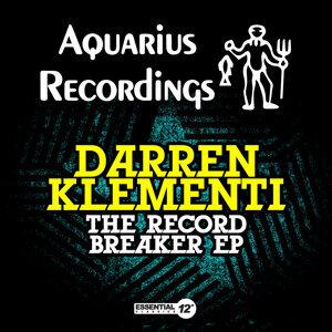 Darren Klementi 歌手頭像