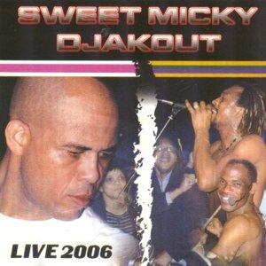 Sweet Micky Djakout 歌手頭像