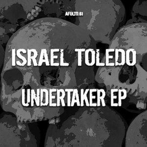 Israel Toledo 歌手頭像