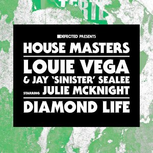 Louie Vega & Jay 'Sinister' Sealee starring Julie McKnight 歌手頭像