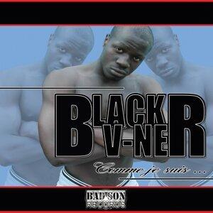 Black V-Ner 歌手頭像