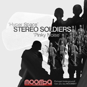 Stereo Soldiers