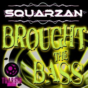 Squarzan 歌手頭像