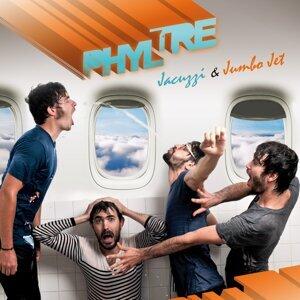 Phyltre 歌手頭像